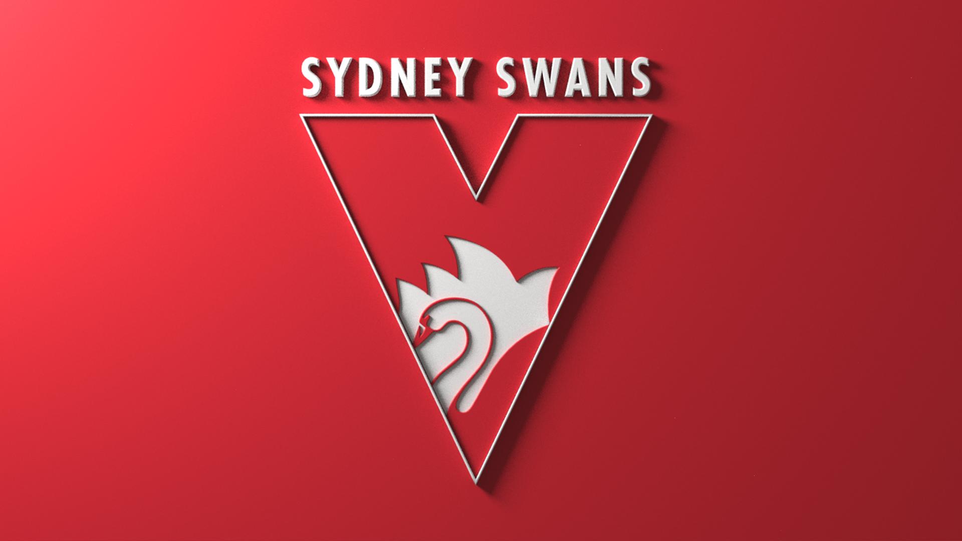 SYDNEY SWANS – Game Graphics