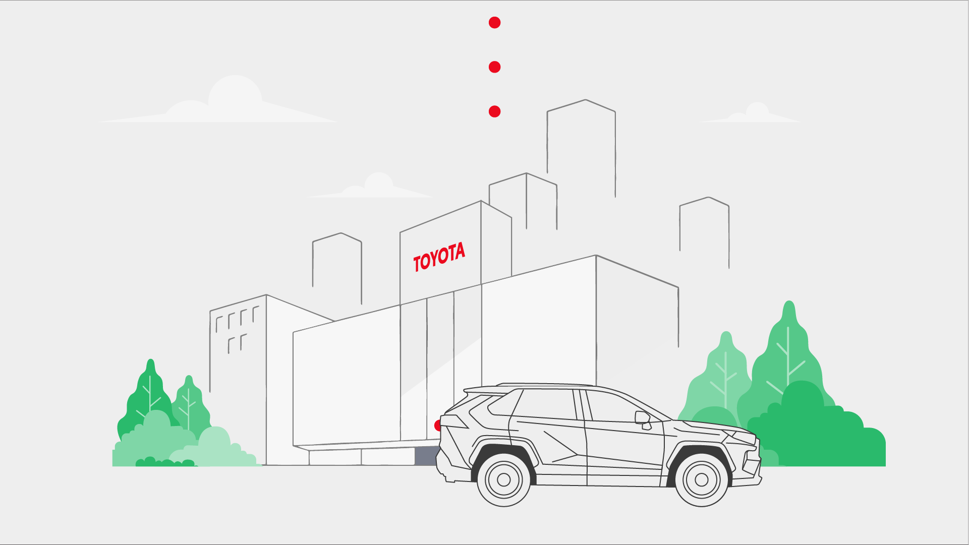 TOYOTA – Personal Repayments
